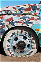 Art Car Wheel